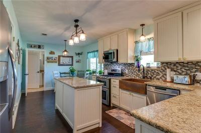 Burleson Single Family Home For Sale: 119 Colonial Parkway