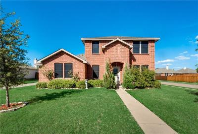 Wylie TX Single Family Home For Sale: $264,000