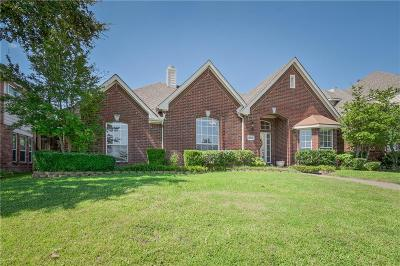 Plano Single Family Home For Sale: 8625 Gifford Drive