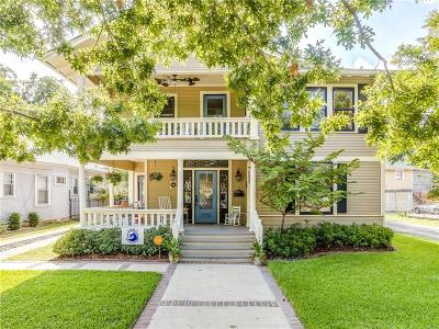 Tarrant County Single Family Home For Sale: 1950 Alston Avenue