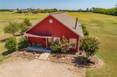 Cooper TX Single Family Home For Sale: $169,900
