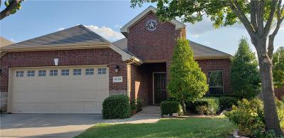 Tarrant County Single Family Home For Sale: 8138 Guadalupe Road