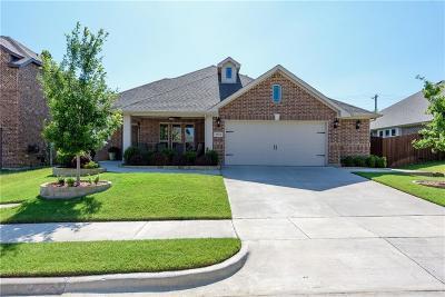 Denton Single Family Home For Sale: 9312 Benbrook Lane