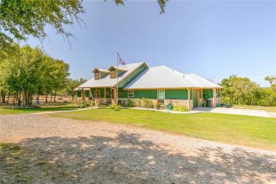 Farm & Ranch For Sale: 1055 Lookout Point