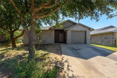 Dallas Single Family Home For Sale: 652 Moss Rose Court
