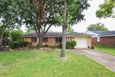 Dallas County Single Family Home For Sale: 1213 Donna Drive