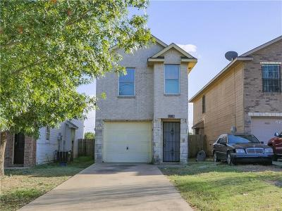 Dallas Single Family Home For Sale: 2918 Midway Plaza Boulevard