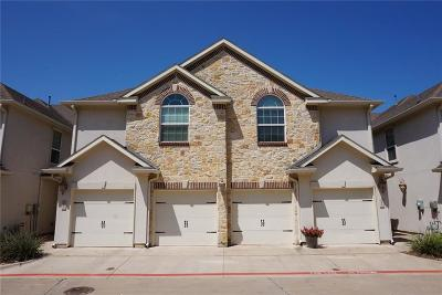 Grapevine TX Townhouse For Sale: $369,700