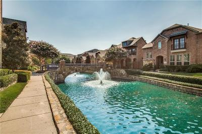 Farmers Branch Single Family Home Active Option Contract: 4045 Chaucer Lane