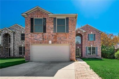 Fort Worth Single Family Home For Sale: 6710 Amberdale Drive