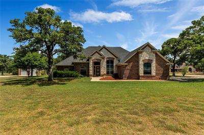 Wise County Single Family Home For Sale: 111 Deerfield Road