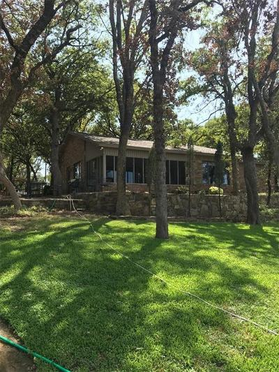 Wise County Single Family Home For Sale: 176 Private Road 1740