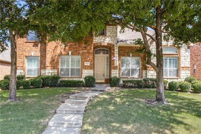 Frisco Single Family Home For Sale: 14626 Alstone Drive