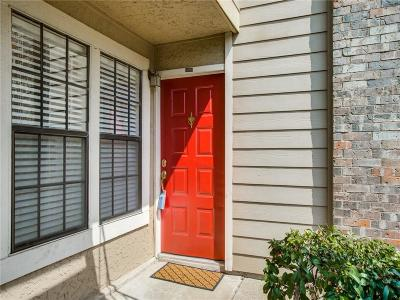 Collin County Condo For Sale: 4748 Old Bent Tree Lane #1201