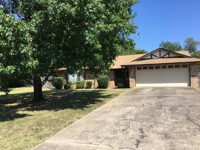 Richland Hills Single Family Home For Sale: 7045 Dover Lane