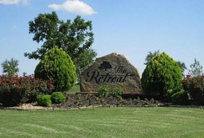 Johnson County Residential Lots & Land For Sale: 7128 Royal Birkdale Drive