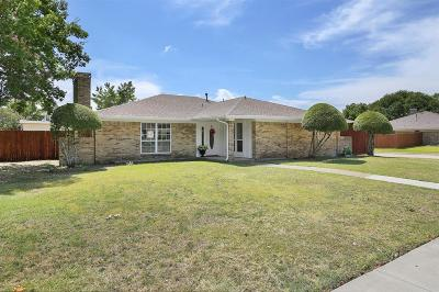 Plano Single Family Home For Sale: 4000 Los Robles Drive