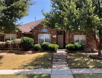 Lewisville Residential Lease For Lease: 2049 Caitlin Drive