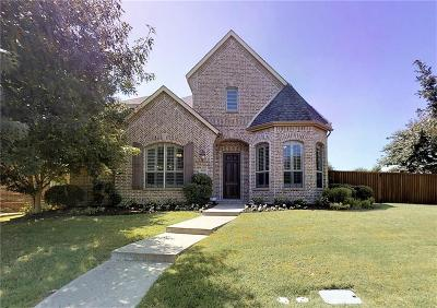 Allen Single Family Home For Sale: 975 Pelican Drive
