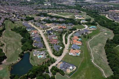 Collin County Residential Lots & Land For Sale: 402 Lakeway Drive
