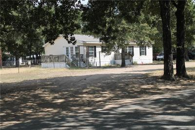 Gun Barrel City Single Family Home For Sale: 726 Luther Lane