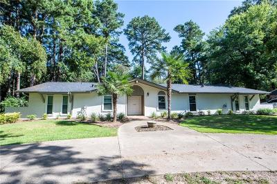 Quitman Single Family Home For Sale: 505 Lance Road