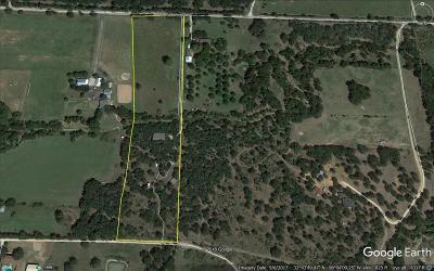 Palo Pinto County Farm & Ranch For Sale: 6396 Dobbs Valley Road