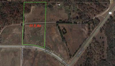 Grayson County Residential Lots & Land For Sale: Tbd2 Hwy 377