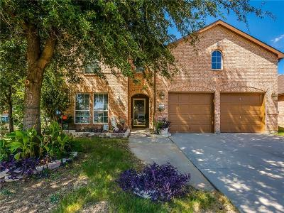 Fort Worth Single Family Home For Sale: 3401 Sedaila Ranch Road