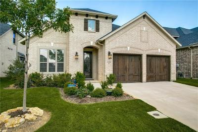 Flower Mound Single Family Home For Sale: 6104 Whiskerbrush Road