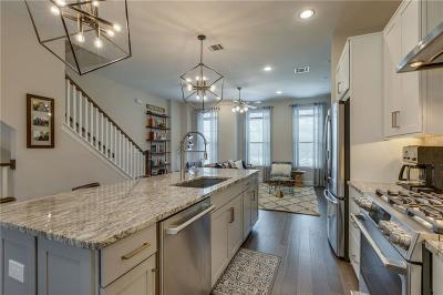 Dallas Single Family Home For Sale: 1120 Manacor Lane