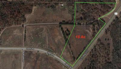 Grayson County Residential Lots & Land For Sale: Tbd1 Hwy 377
