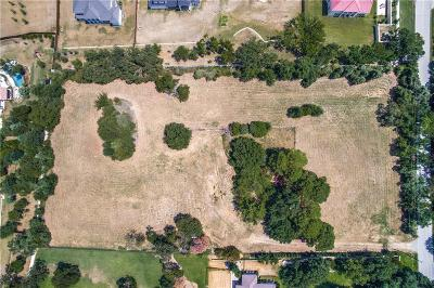 Southlake Residential Lots & Land For Sale: 974 W Dove Road