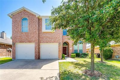 Fort Worth Single Family Home For Sale: 11628 Kenny Drive