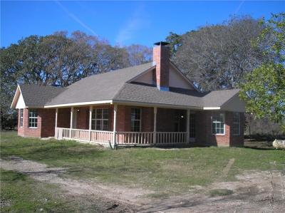Navarro County Single Family Home For Sale: 14221 County Road 3170a