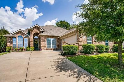Rockwall Single Family Home For Sale: 2710 Fern Valley Lane