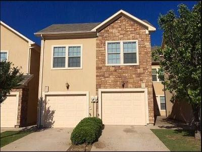 Fort Worth Residential Lease For Lease: 1516 Aldra Drive