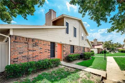 Carrollton Townhouse Active Option Contract: 2240 Tarpley Road #322