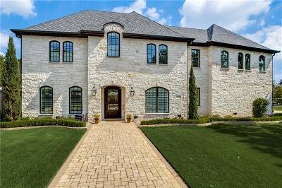 Dallas County Single Family Home For Sale: 4247 Ridge Road