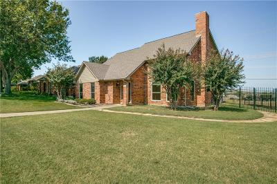 Denton County Single Family Home For Sale: 1245 Shawnee Trail