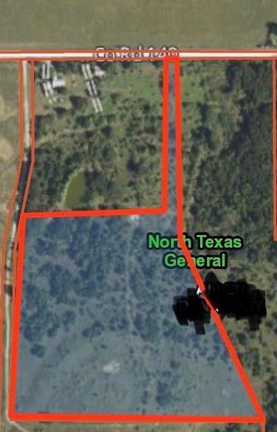 Farm & Ranch For Sale: 17 Ac County Rd 140