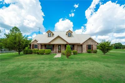 Wills Point Single Family Home For Sale: 469 Vz County Road 3440