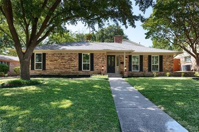 Richardson Single Family Home For Sale: 423 Lawndale Drive