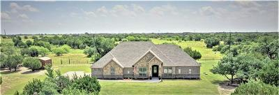 Parker County Single Family Home Active Option Contract: 104 Woodland Slope