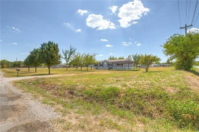 Parker County Single Family Home For Sale: 100 Kalinga Drive