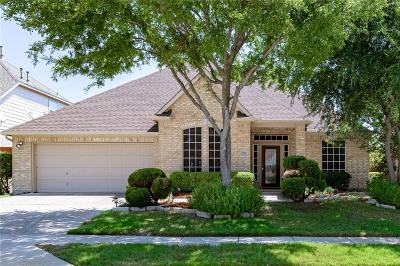 Mckinney Single Family Home For Sale: 508 Maple Leaf Lane