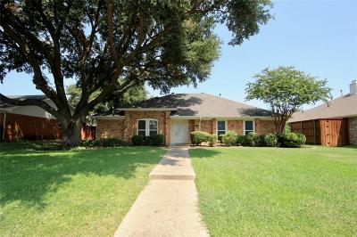 Dallas Single Family Home For Sale: 4115 Cedarview Road