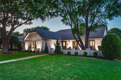 Plano TX Single Family Home For Sale: $352,000