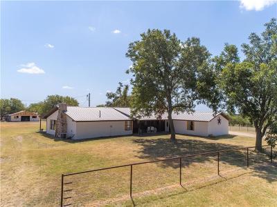 Dublin Farm & Ranch For Sale: 2277 County Road 338