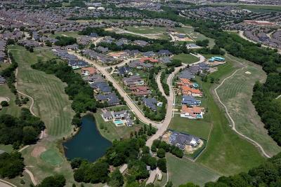 Collin County Residential Lots & Land For Sale: 601 Woodlake Drive